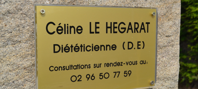 """<a href=""""http://www.lehegarat-dieteticienne.fr/bienvenue-2/"""">Bienvenue !</a><span><p>Venez me rencontrer directement au cabinet à Lamballe.</p> </span>"""