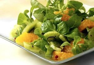 salade vitaminee